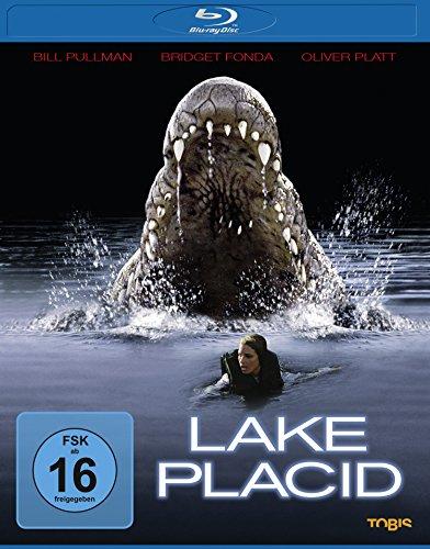 Lake Placid [Blu-ray]