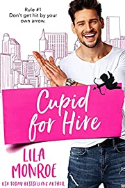 Cupid for Hire (Cupids Book 1)