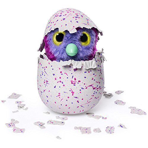 Bizak Hatchimals Penguala Brillo Magic (61921920)