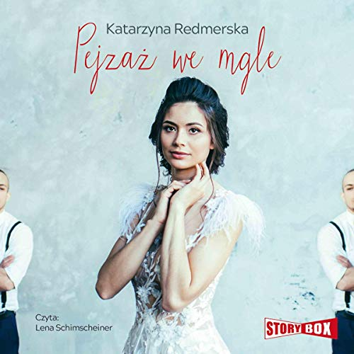 Pejzaż we mgle cover art