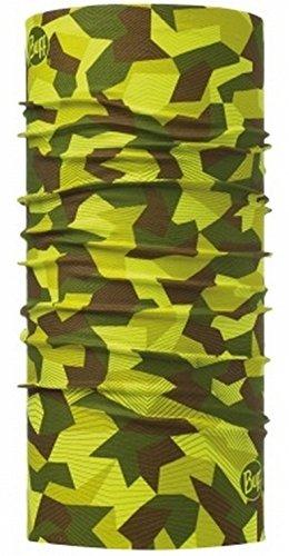 Buff (バフ) 豊富な色・柄 スペイン製 オールシーズンOK 使い方10通り以上 マルチな万能ヘッドウェア 軽量...