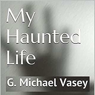 My Haunted Life cover art