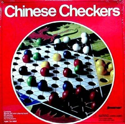 Pressman Dames chinoises (Ensemble de 2)