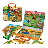4M Thinking Kits Dinosaurier-Magnete, 4007 -