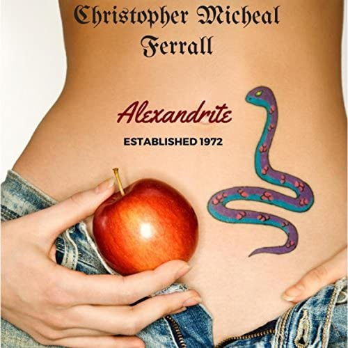 Christopher Michael Ferrall