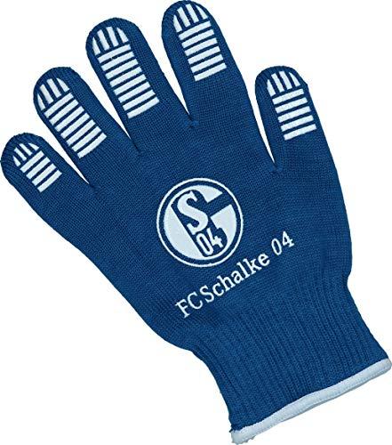 Schalke 04 Grillhandschuh