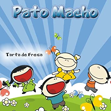 Pato Macho - Single