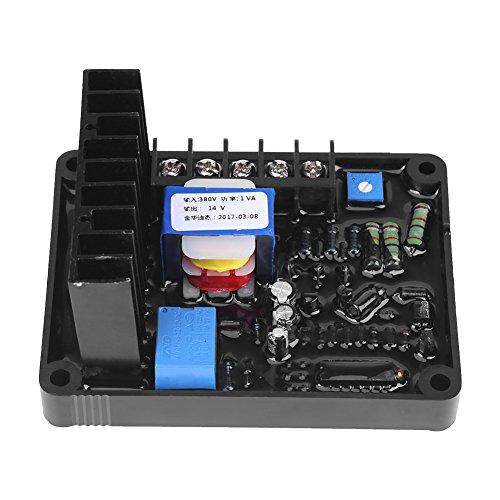 GB-170 AVR Regulador de voltaje automático para generador de cepillado trifásico 220/380/400VAC
