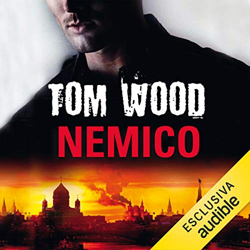 Nemico cover art