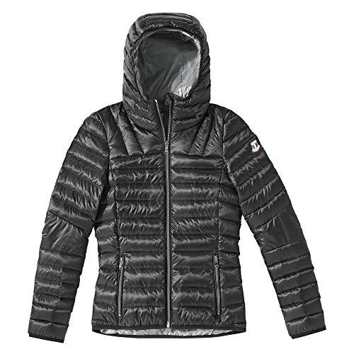 Dolomite Corvara 2 Woman Jacket Schwarz, Damen Daunen Freizeitjacke, Größe L - Farbe Black