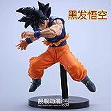Dragon Ball Hand Kampfkunst Theater Broli Trunks Piccolo Piccolo Blaues Haar Sohn Goku-rotes Haar...
