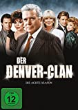 Der Denver-Clan - Die achte Season [6 DVDs]