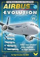 Airbus Evolution Vol 1 (PC) (輸入版)