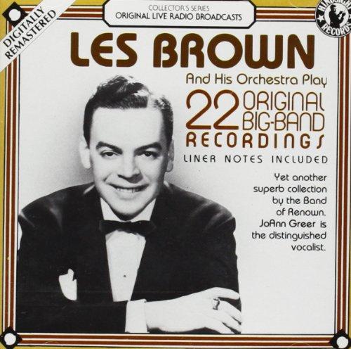 Play 22 Original Big Band Recordings (1957)