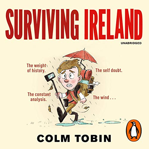 Surviving Ireland  By  cover art