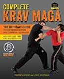 Photo Gallery complete krav maga: the ultimate guide to over 250 self-defense and combative techniques