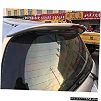 トヨタヴィッツスポイラーABS素材車リアウイングプライマーカラーリアスポイラートヨ