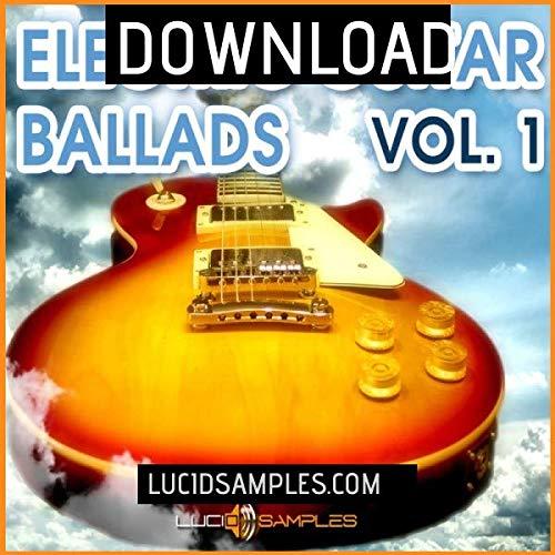 Baladas de guitarra eléctrica vol. 1 - 106 Licks de guitarra |...