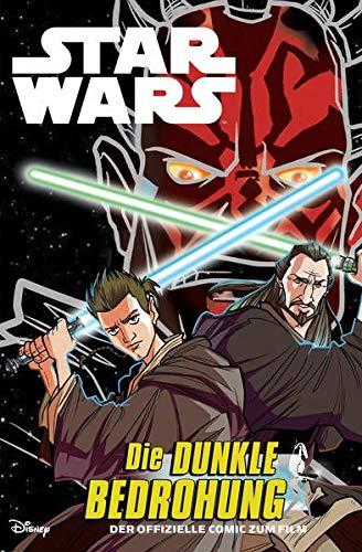 Star Wars Episode I: Die dunkle Bedrohung: Die Junior Graphic Novel