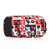 Hynes Eagle Cord Organizer Small Electronics Case Gadget Pouch Phone Accessories Storage Bag Hairstyles