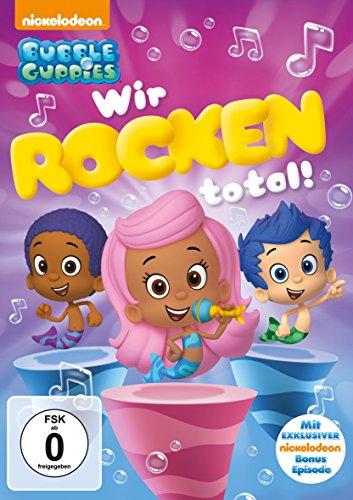 Bubble Guppies - Wir rocken total!