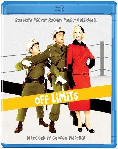 Off Limits [Blu-ray]
