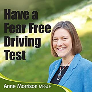Have a Fear-Free Driving Test cover art