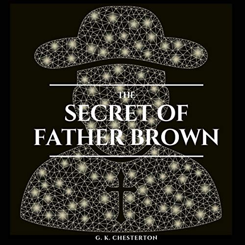 Page de couverture de The Secret of Father Brown