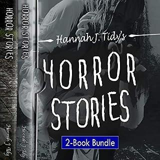 Horror Stories: Box Set Bundle audiobook cover art
