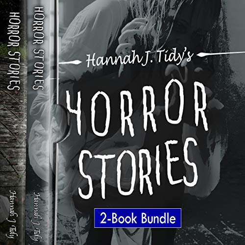 Horror Stories: Box Set Bundle audiobook cover art