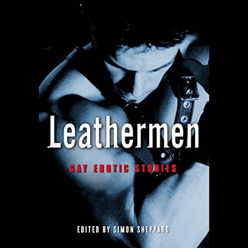 Leathermen audiobook cover art