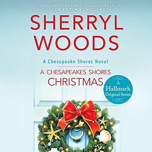 A Chesapeake Shores Christmas cover art