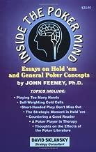 Inside the Poker Mind: Essays on Hold 'em and General Poker Concepts
