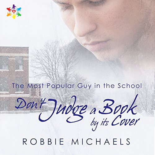 Don't Judge a Book by Its Cover audiobook cover art