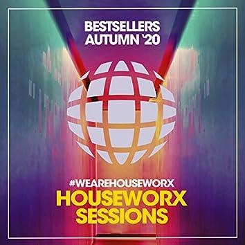 Bestsellers Autumn '20