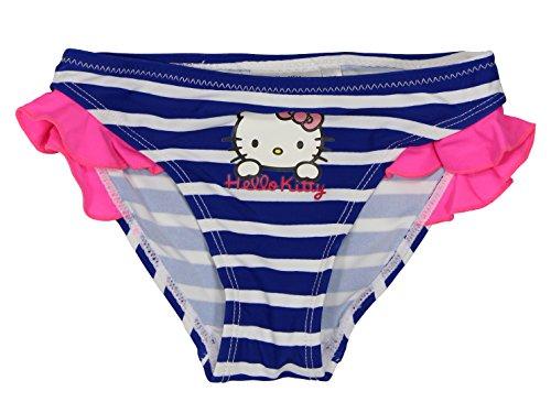 Hello Kitty Official Girls Swimming Bikini 3Years Blue