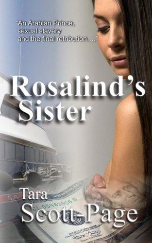 Book: Rosalind's Sister by Tara Scott-Page