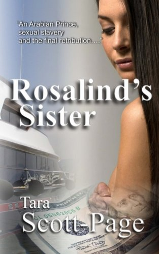 Book: Rosalind's Sister by Tara Scott-Page