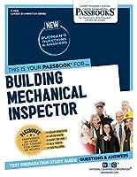 Building Mechanical Inspector (Career Examination)