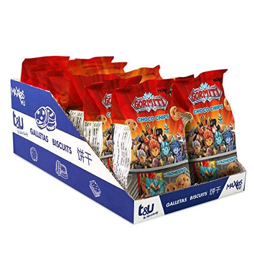 Maxies Galletas Con Pepitas De Chocolate, 1440 g, Pack de 1
