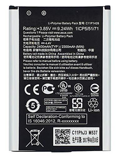 Bateria Compatible con ASUS Zenfone 2 Laser / ZE500KL / ZE500KG |...
