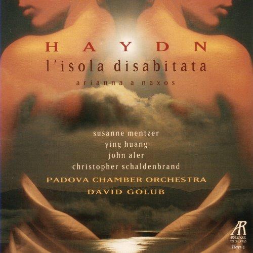 Haydn - L'isola Disabitata - Arianna A Naxos