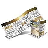 "Dives into the ""Greatest News"" of all time! Using the Law of God (the 10 Commandments), the tract shows the reader their sin before God, and prepares them for the Good News of the Gospel Colorful graphics and high-quality, glossy paper increases appe..."