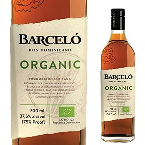 Barceló Organic - Ron Dominicano, 700 ml