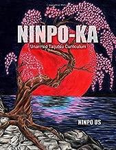 Ninpo-ka: Unarmed Taijutsu Curriculum