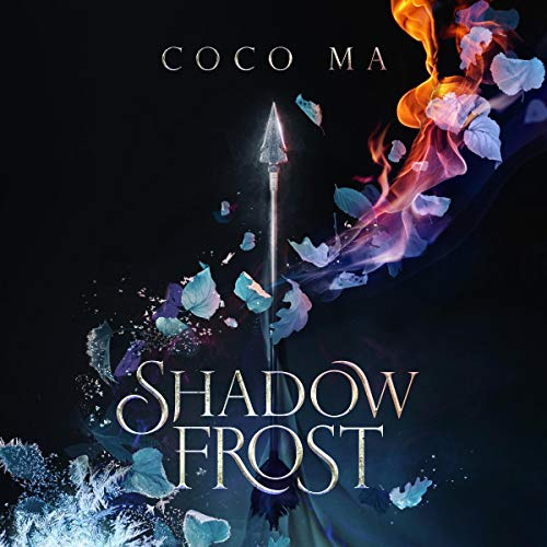 Shadow Frost cover art