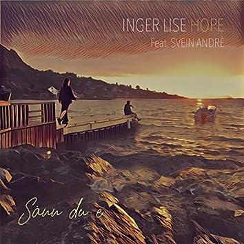 Sånn du e (feat. Davidsen/Hope)