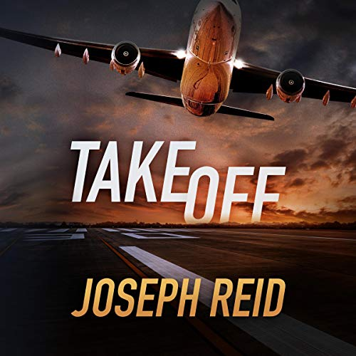 Takeoff cover art