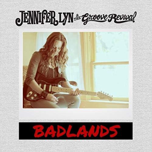 Jennifer Lyn & The Groove Revival