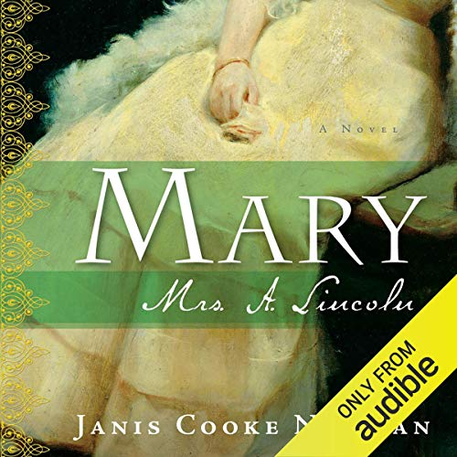 Mary  By  cover art